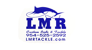 LMR Custom Rods and Tackle | Fish to Make a Difference