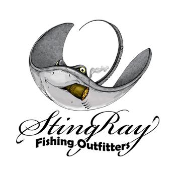 stingray fishing