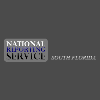 national reporting service