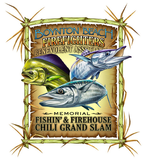 boynton beach firefighters fishing tournament